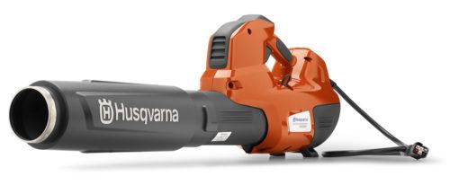 Husqvarna – Souffleur à dos 540iBX