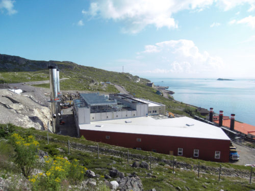 Siemens BT_Centrale EDF St Pierre et Miquelon
