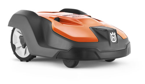 Husqvarna – Automower 550