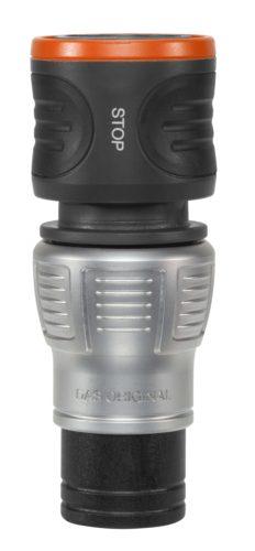 Gardena - Raccord aquastop Premium