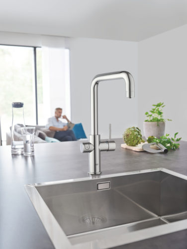 Grohe - Blue Home