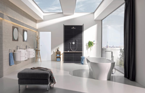 Grohe - Gamme Essence Colors