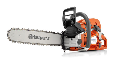 Husqavrna – 572 XP