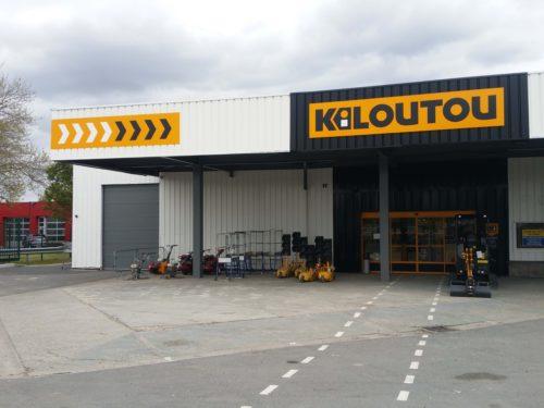 Kiloutou - Noyelles