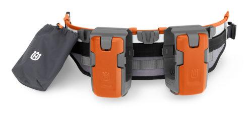 Husqvarna – Ceinture Flexi Batterie