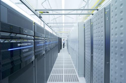 Siemens BT_Data Center