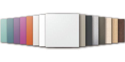 Aldes - ColorLINE