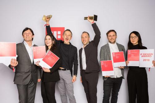 GROHE Design TeamiF Design Awards II-jpg