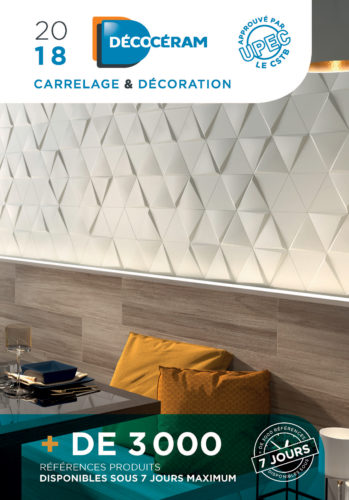 Decoceram - Couv Catalogue CarrelageDecoration 2018-jpg