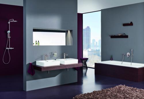 Salle de bains Lineare GROHE-jpg