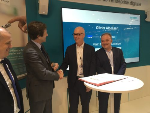 SiemensActemiumAccord de cooperation-JPG