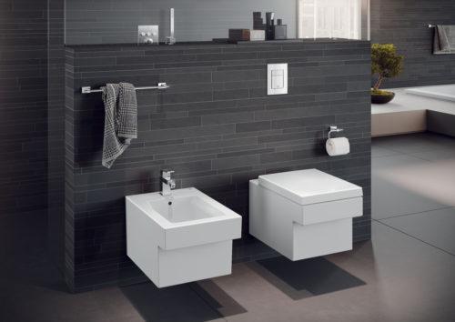 GROHECuvette WC suspendue Cube Ceramic-jpg