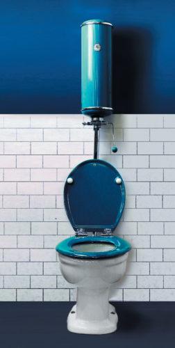 Envie de Salle de Bains - Ensemble WC au sol marque Griffon-jpg