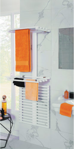 Envie de Salle de Bains - Seche-serviette Stand Up marque Alterna-jpg