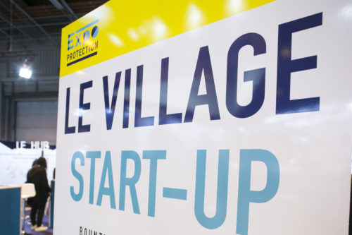 Village Start Up Expoprotection-jpg