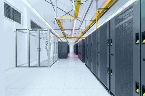 Siemens BTvisuel Partenariat Vigilent Data center-jpg