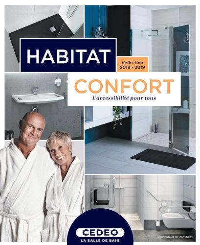CEDEO – 1 Catalogue Habitat Confort-jpg
