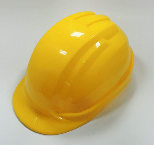 CHAIN SAFELY – Safety helmet-jpg