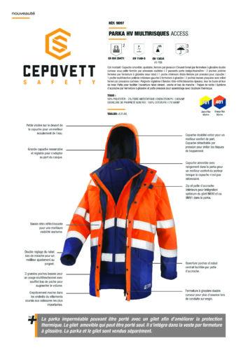 CEPOVETT -PARKA ACCESS MULTIRIQUES HV-JPG