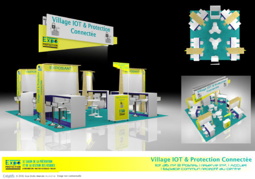 EXPOPROTECTION 2018 – Villages SECURITE PRIVE  TECHNOLOGIE-jpg