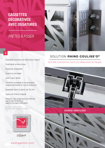 Gantois IndustriesSolution rhino coulisso-jpg