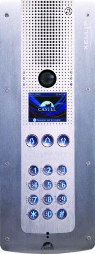 CASTEL – nouvelle gamme interphonie IP-jpg