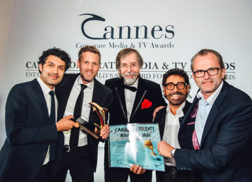 SiemensCannesDauphin dor Video corporate 2018-jpg