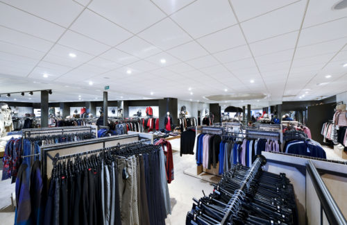 EurocousticBoutique De Vries Modegroep Barneveld Pays Bas 02credit Luc Seresiat-jpg