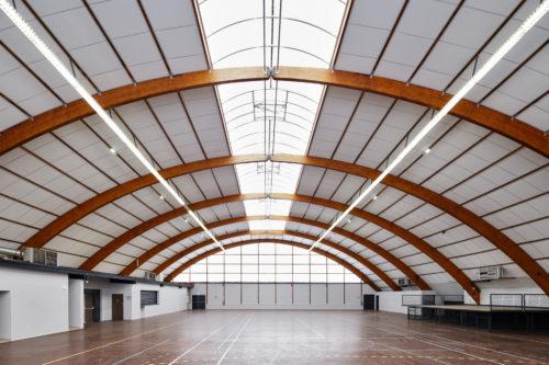1-Salle polyvalente AlbiasAcoustishedcredits Franck Deletang-jpg