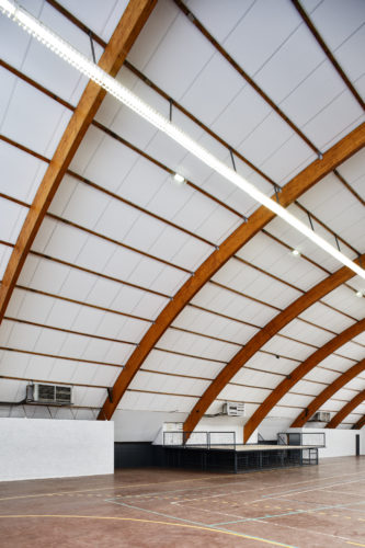 3-Salle polyvalente AlbiasAcoustishedcredits Franck Deletang-jpg