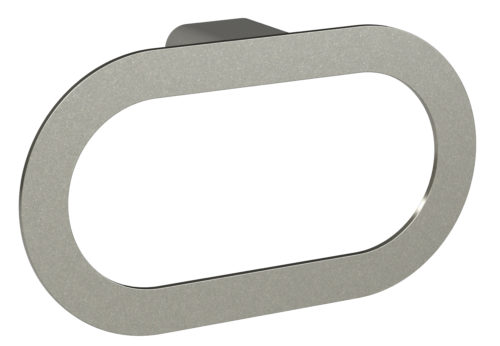 Allibert – Loft game anneau porte serviettegris mat-jpg