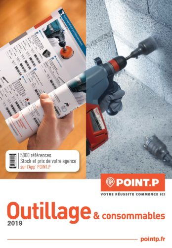 Point-PCatalogue Outillage et consommables 2019-jpg