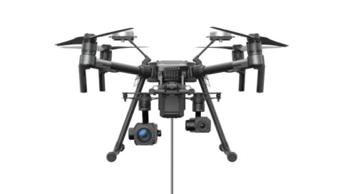 PROTEC SECURITE – Drone captif 2-jpg