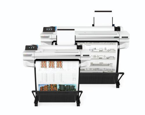 HP – Les imprimantes HP DesignJet T100  T500-jpg