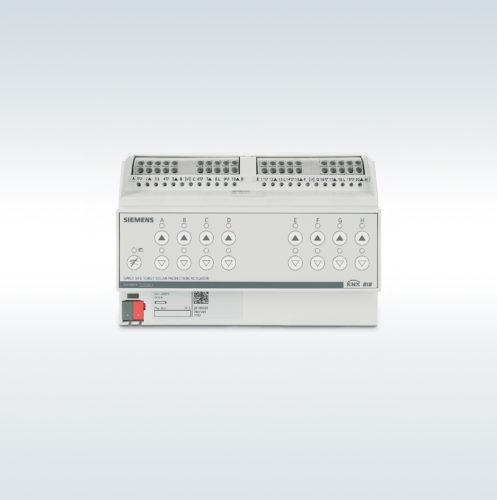 Siemens SIActionneurs de protection solaire produit-jpg