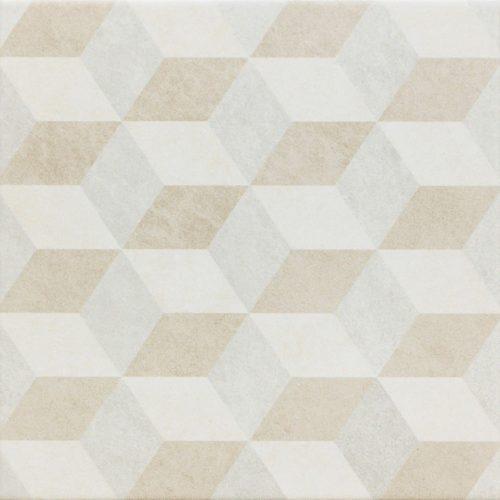 Decoceram – Ivory Cube-jpg