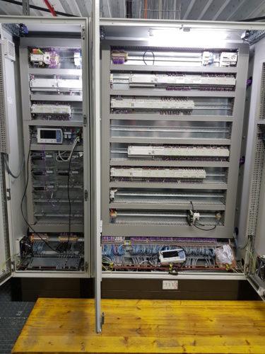 Siemens SIArmoire Automatisme Desigo PX-jpg