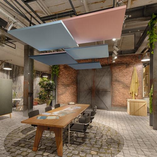 EcophonShowroom SchaffenburgPays BasSolo Textile Heldere Fotografie 3-jpg