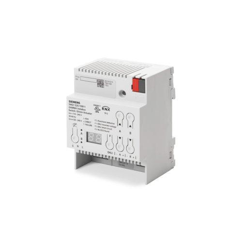 Siemens SI-Passerelle KNX DALI-jpg