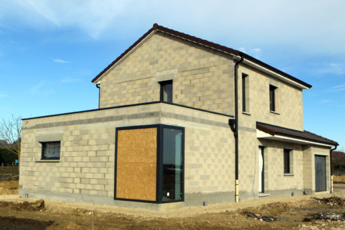 Ubbink maison Sennecey en construction-JPG