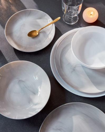 LUMINARC LB ETE 2020 Assiettes et coupelles Diwali Marble 2-jpg