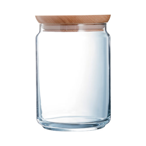 LUMINARC – Pure Jar Wood -jpg