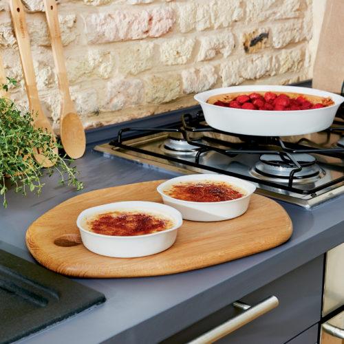 LUMINARC Smart cuisine Creme brulee-jpg