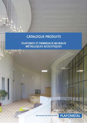 PlafometalCouverture catalogue produits Plafometal-jpg