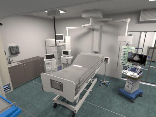 SiemensToutenkamion – Chambre de reanimation-jpg