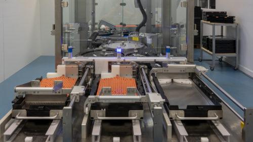 Siemens DIMGA TechnologiesTrois voies de sortie-jpg