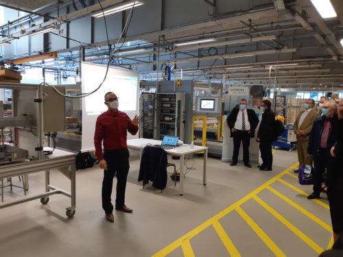 Siemens DIInauguration centre formation Greta Clermont-Auvergne-jpg