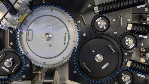 Siemens DIMGA TechnologiesConvoyage par roues et vis sans fin-jpg