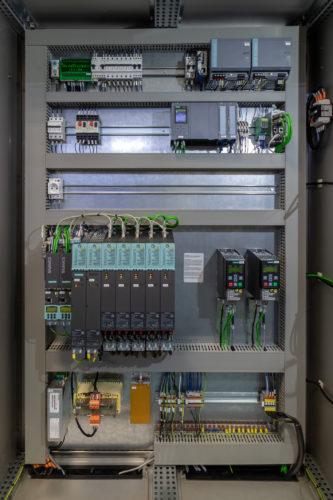 Siemens DIMGA TechnologiesArmoire dautomatisme-jpg