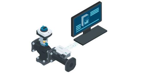 Siemens SIConnexion Vanne intelligente-jpg